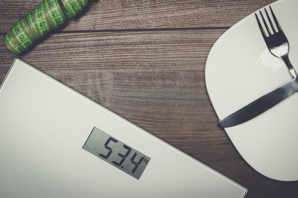How hard is it to lose weight?